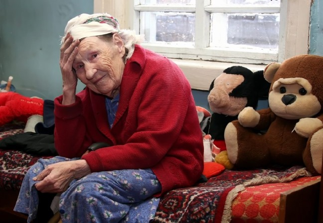 Психология как пережить выход на пенсию