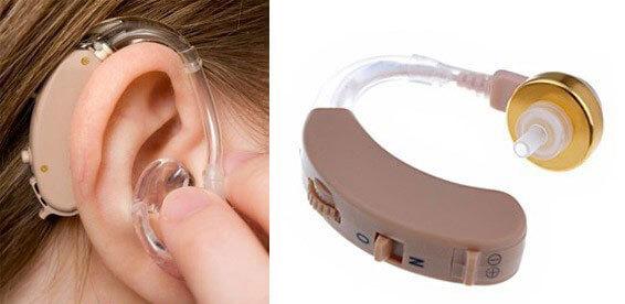 Самый лучший слуховой аппарат