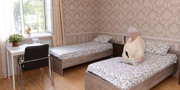 Пансионат для пожилых людей в всеволожском районе ленинградской области дом престарелых в киеве, киевской области